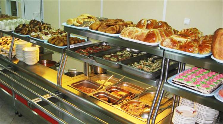 Организация диетического питания на промышленных предприятиях